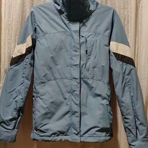 Columbia Convert snowboard jacket